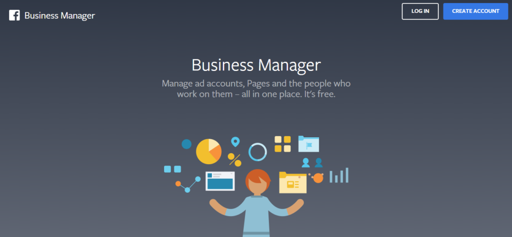 Top Benefits Of Using Facebook Business Manager