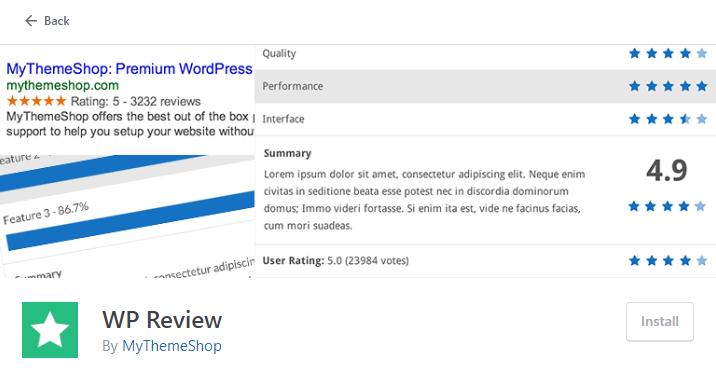Essential Schema Plugins for WordPress
