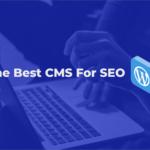 wordpress best cms seo