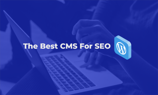 wordpress best cms seo