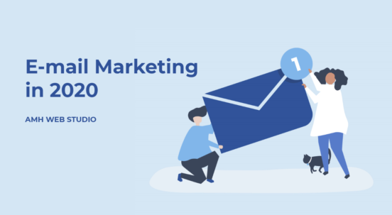 Email Marketing in 2020