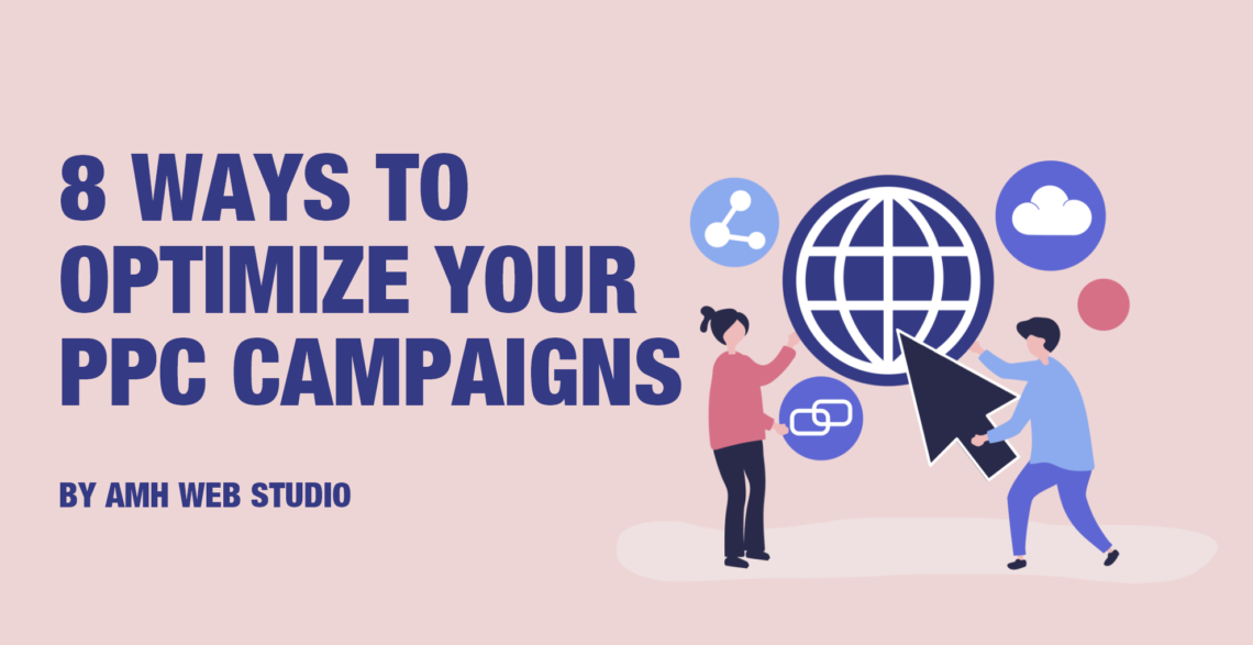 8 ways to Optimize-ppc-campaigns