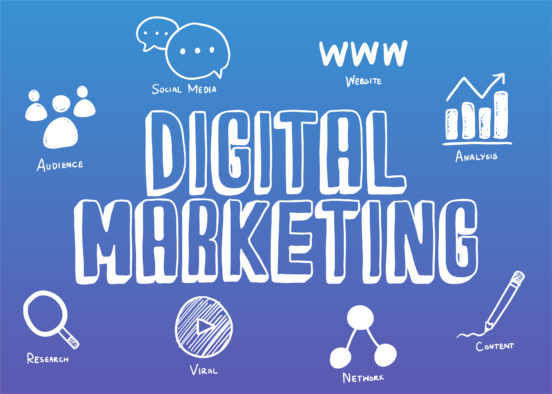 Digital Marketing Tools 2020